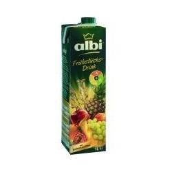 Albi - Frühstücks-Drink