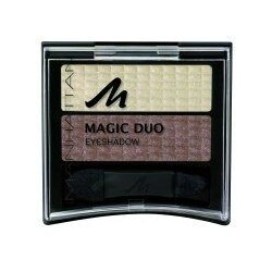Manhattan Magic Duo Eyeshadow