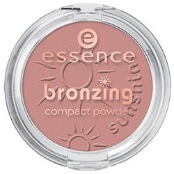 Essence Bronzing Compact Powder