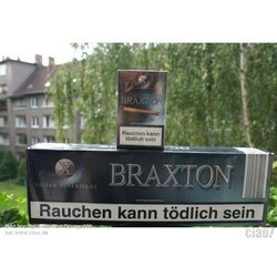 Braxton Full Flavour