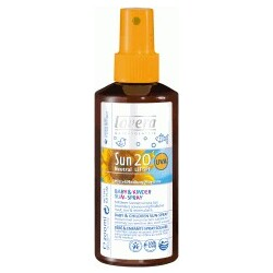 Lavera - Baby & Kinder Neutral Sun Spray LSF 20
