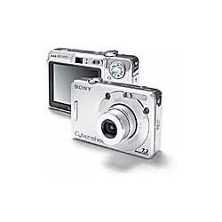 Sony Digital Fotokamera