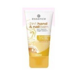 Essence - 2 in 1 Hand & Nail Balm