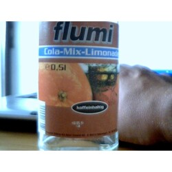 Limetto Cola Mix-Limonade