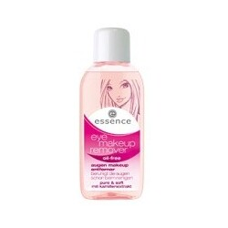 Essence - Pure & Soft Eye Make Up Remover