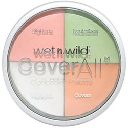 Wet'n Wild CoverAll