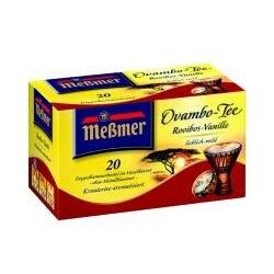 Meßmer – Ovambo-Tee Rooibos-Vanille