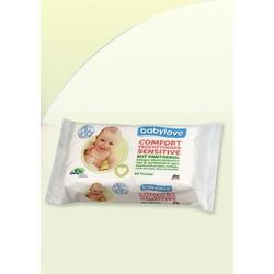 Babylove - Comfort Feuchttücher Sensitive