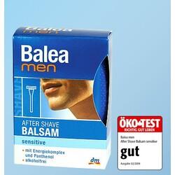 Balea Men - After Shave Balsam Sensitive