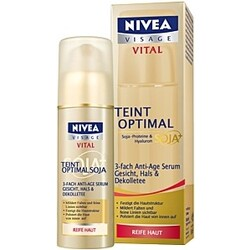 NIVEA VISAGE VITAL Teint Optimal Soja Serum