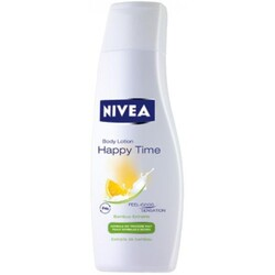 NIVEA - Happy time