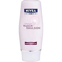 Nivea Visage Cremige Wasch-Emulsion