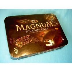 Magnum Ecuador Dark