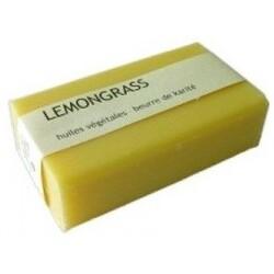 Savon du Midi Lemongrass