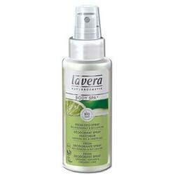 Lavera - Body Spa Fresh Deo Spray Lime Sensation