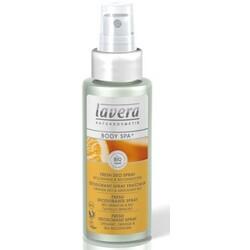 Lavera - Body Spa Fresh Deo Spray Orange Feeling
