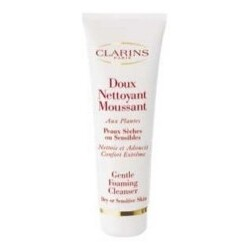 Doux Nettoyant Moussant ; Gentle Foaming Cleanser with cottonseed Normal or combination skin