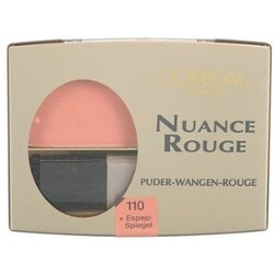 Loreal nuance rouge