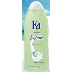 Fa - Cremebad Joghurt Aloe Vera