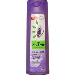 Alverde - Erholungsbad Lavendel Majoran
