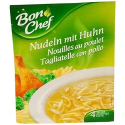 Bon Chef Nudeln mit Huhn