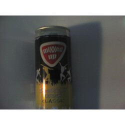 Freeway up - Energy Drink Classic