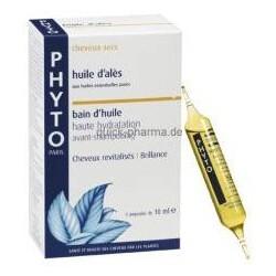 PHYTO  huile dálès