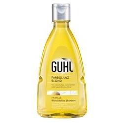 Guhl - Farbglanz Blond Shampoo Champagner-Beere
