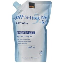ph sensitive 5.5 body wash