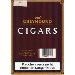 Greyhound Cigars