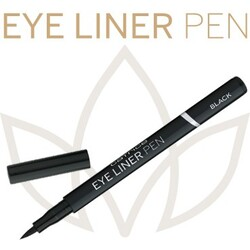 eyeliner pen black shade10