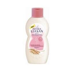 Intima Liasan Intim - Waschlotion Soft mit Weizenkeimöl