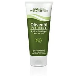 Olivenöl Per Uomo