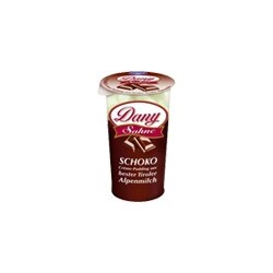 Danone Dany Sahne Crème Choco