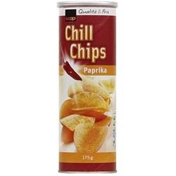 Coop Qualité & Prix Chill Chips Paprika