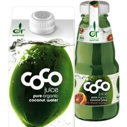 Dr. Martins Coco Drink (150 ml)