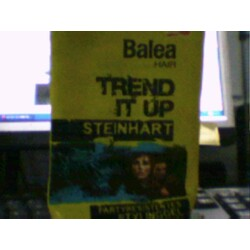 Balea Hair - Trend it up Steinhart