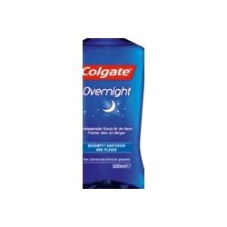 Colgate Overnight
