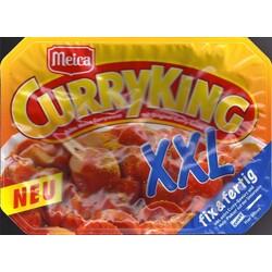 CurryKing XXL