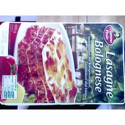 Mamma Pasta Lasagne Bolognese