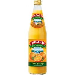 Lindauer Fruchtgarten 100% Orange