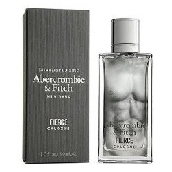 Abercrombie & Fitch - Fierce Cologne