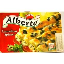 Alberto - Cannelloni Spinaci