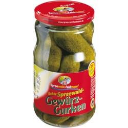 Orginal Spreewald-Gewürz-Gurken