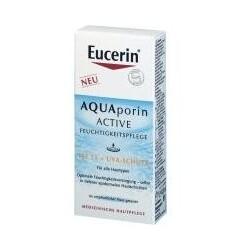 Eucerin Aquaporin Active Feuchtigkeitspflege LSF 15 + UVA-Schutz