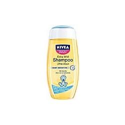 Nivea Baby - Extra Mild Shampoo