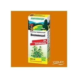 Bio Brennessel, Saft (200 ml) von Schoenenberger