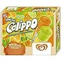 Lusso Mini Calippo Orange & Lemon-Lime