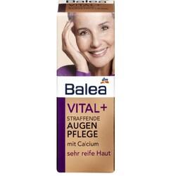 Balea Vital+ Straffende Augenpflege