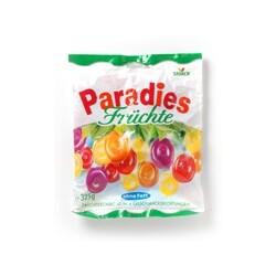 Paradies Früchte